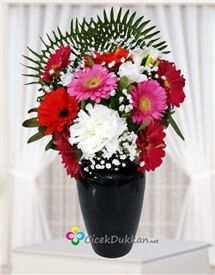 hiç bir yerde bulamayacağınız canlı aranjmanlar bayrampaşa da online çiçekçi