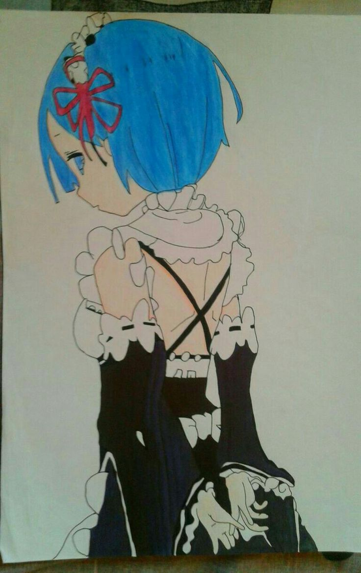 REM IS LOVE