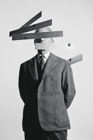 bruno munari...photo by ballo+ballo 1956