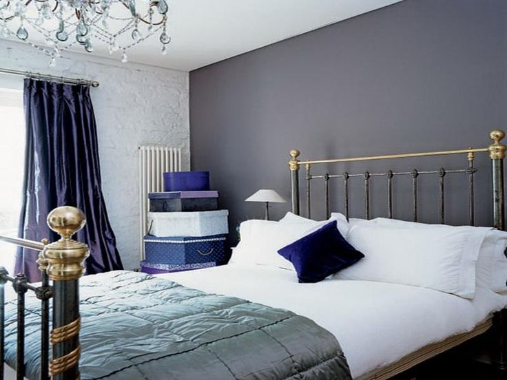 blue gray bedrooms:lovable dark blue gray bedroom amazing ...