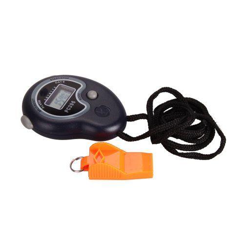 Handheld Digital Stopwatch Time Alarm Clock - http://workoutprograms.net/handheld-digital-stopwatch-time-alarm-clock/