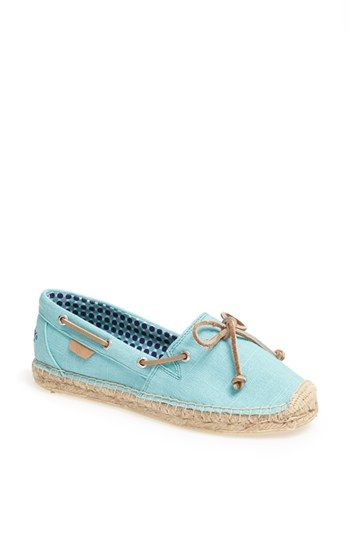 Sperry Top-Sider® 'Katama' Flat available at #Nordstrom
