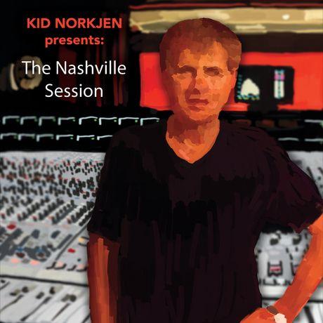 Kid Norkjen — The Hidden Key download Mp3, Listen Free Online