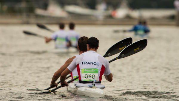 Rio 2016: Entenda as regras da canoagem velocidade