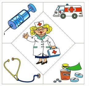 Beroep: verpleegster