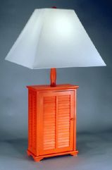 Beach Lamp, Nautical Lamp & Tropical Lamp Collection