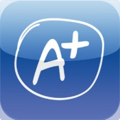 Free Gradebook app -Teacher's Aide  includes 3 courses. allows for unweighted grades