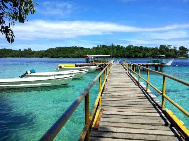 The top places to visit in Sumatra, Indonesia