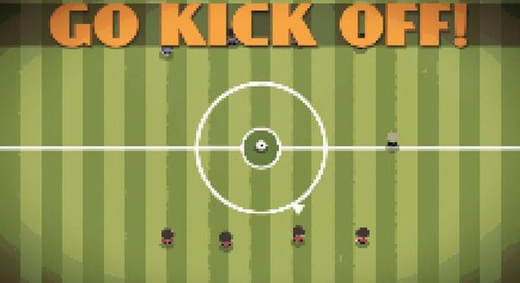 How a Twitter joke inspired a clever soccer video game
