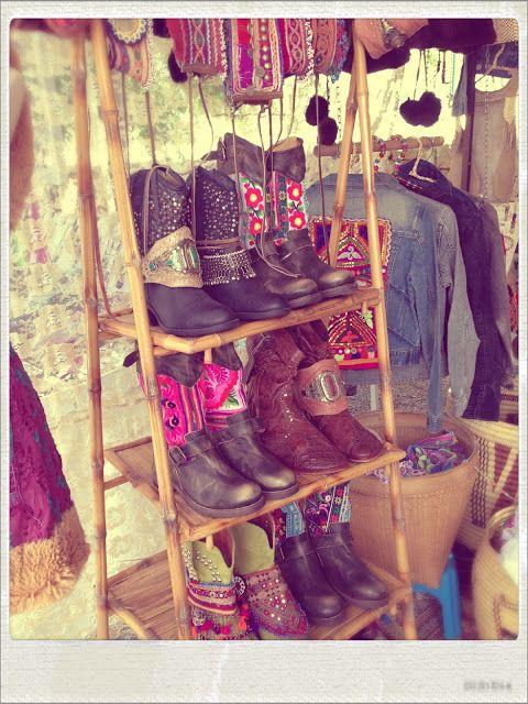 *Hippy Market - Ibiza*