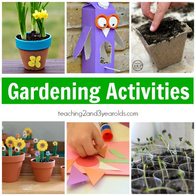 49 best images about gardening with kids on pinterest for Gardening tips for kids