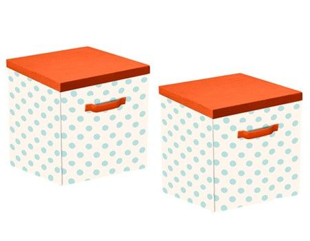 Forest Storage boxes picture