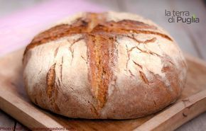 La Ricetta del pane di Altamura | LaTerradiPuglia.it