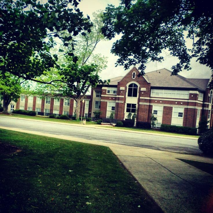 Ayers Hall - Jacksonville State UniversityJacksonvil States, Universe Http Www Jsu Edu, Jacksonville States, Ayers Hall, States Universe