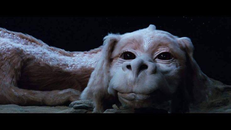 """дракон Любви Фалко - фильм """"Бесконечная история"""" - этот фильм всегда покзывали в """"Артеке"""", на каждой смене"""