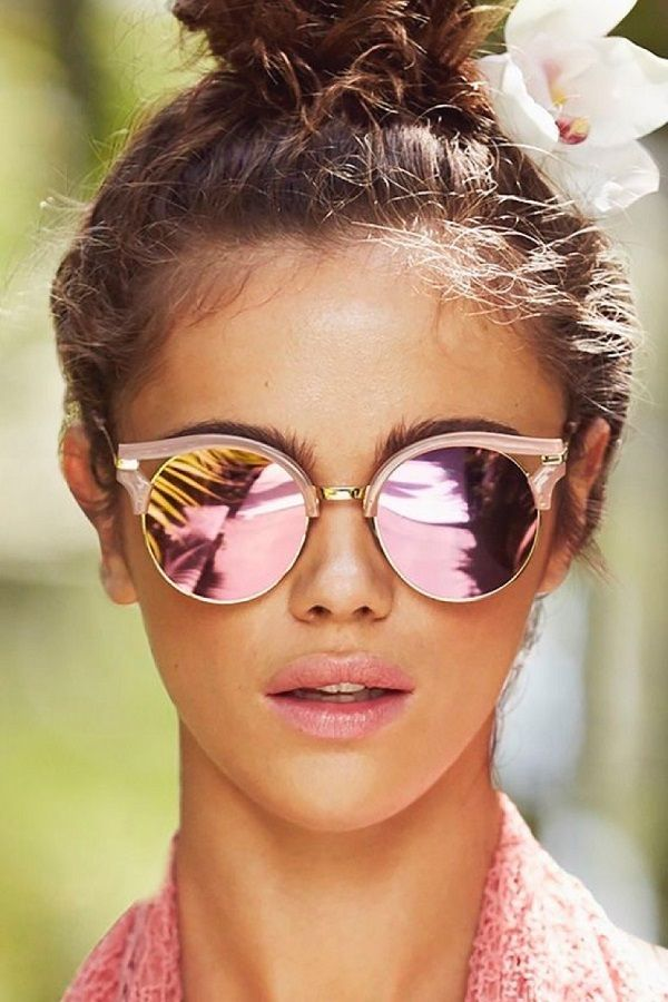 Triunfarán AccesoriosLas En Sol 2018Y Tendencias De Que Gafas XPkiuZ