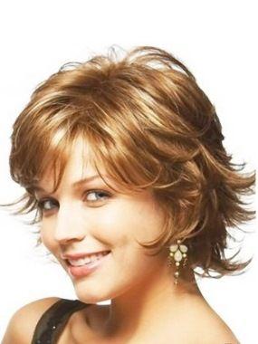 Укладка стрижки итальянка для средних волос