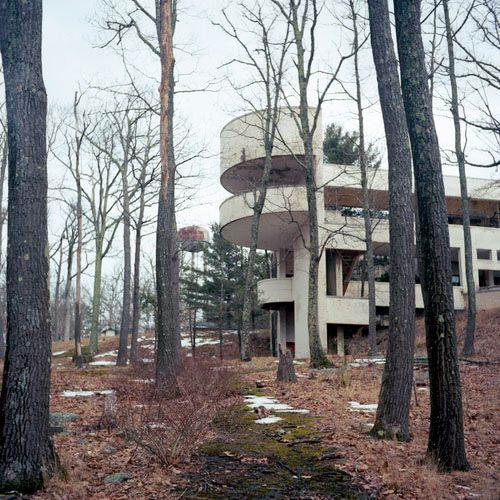 Abandoned Places For Sale In Pa: Pocono Mountains, PA Images