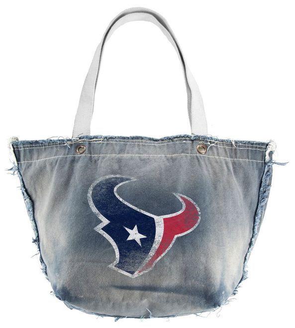 Houston Texans Vintage Tote Z157-8669915323
