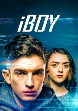 Watch iBoy Full Movie Streaming HD