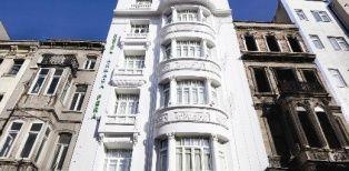 Parma apartmanı'nın yada bugünkü adıyla armada pera otel'in geçmişten bugüne hüzünlü hikayesi...