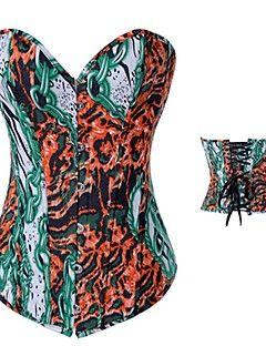 Women's Sexy Lingerie Corset Shapewear Shaper – USD $ 26.99
