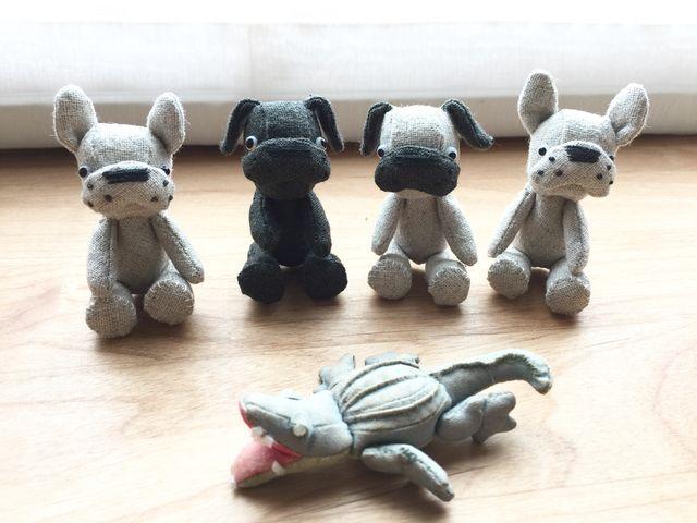 オーダーメイド いぬ 犬 ペット 動物 ぬいぐるみ インテリア プレゼント オーダーメイド