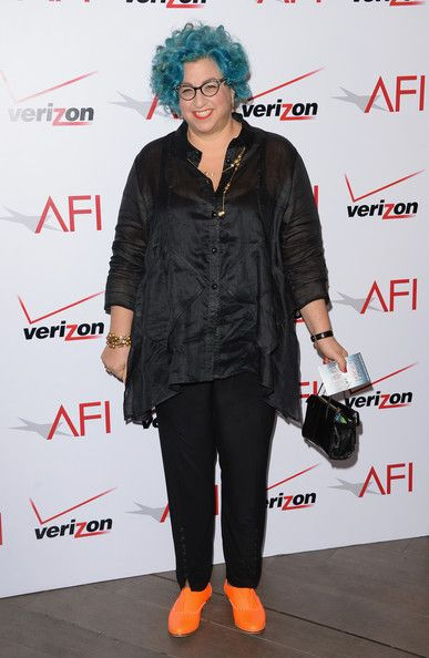 Jenji Kohan attends the 14th annual AFI Awards Luncheon at the Four Seasons Hotel Beverly Hills on January 10, 2014 in Beverly Hills, Califo...