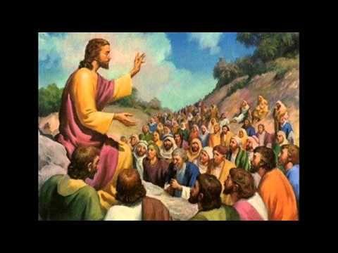Salmo 119 completo   Narrado por CID Moreira em apenas duas partes   Par...