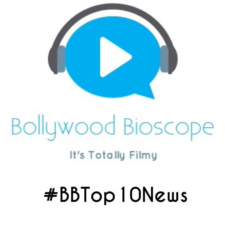 """#BBTop10News 1.Vishal Bhardwaj said that he would produce only those films which he would direct and not those of others!  2.Hrithik Roshan to resume shooting for """"Bang Bang"""" in January!  3.Aditya Roy Kapoor to release his own music album in 2014!  4.The trailers of David Dhawan's next """"Main Tera Hero"""" starring Varun dhavan will be released with Salman Khan's """"Jai Ho"""".  5.Pulkit Samrat to star opposite Sonam kapoor in Arbaaz Khan's """"Dolly Ki Doli"""".  6.Emraan hashmi to relive the life of…"""