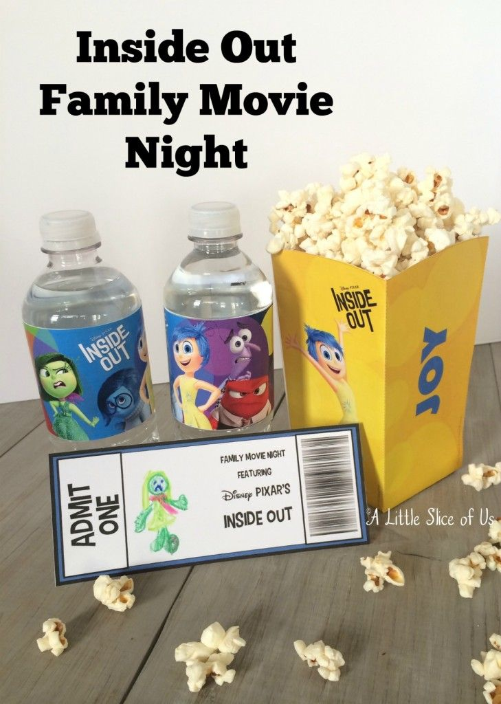 Inside-Out-Family-Movie-Night  - linked up at DIY Crush Craft Party http://www.diy-crush.com/blog/