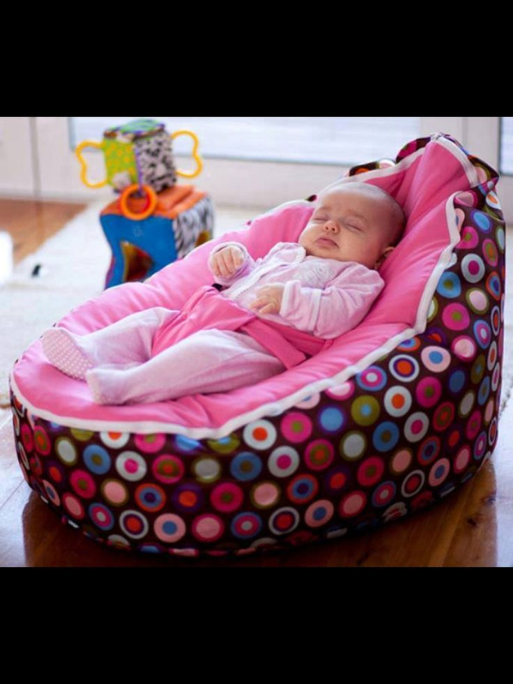 BayB Brand Bean Bag Chair Giveaway Fit4aPrincess