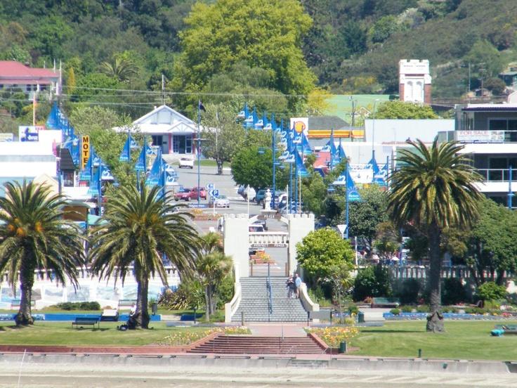 Beautiful Picton!