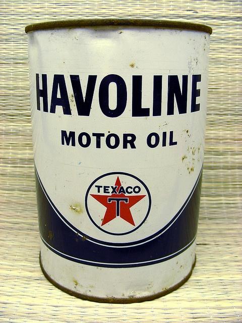 17 best images about standard oil memorabilia on pinterest for Is havoline motor oil good