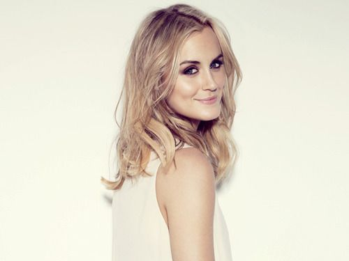 Taylor Schilling for Boston Common Magazine