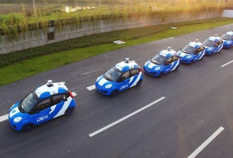 Microsoft aiuterà il Google cinese a creare la sua prima macchina autonoma