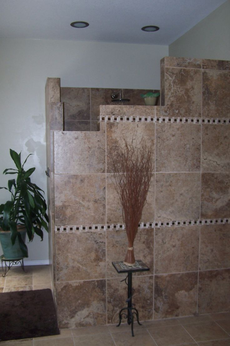 30 Best Images About Walk In Showers On Pinterest Clean