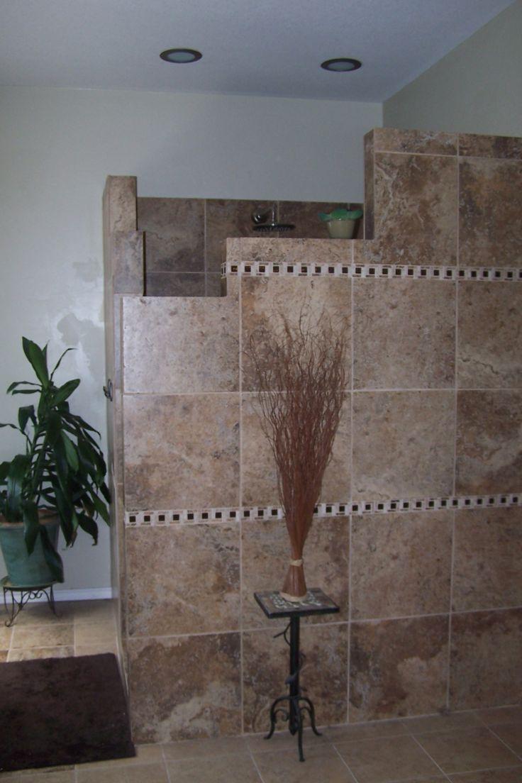 Serenity In Design Walk In Showers