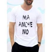 T-shirt uomo Anche no