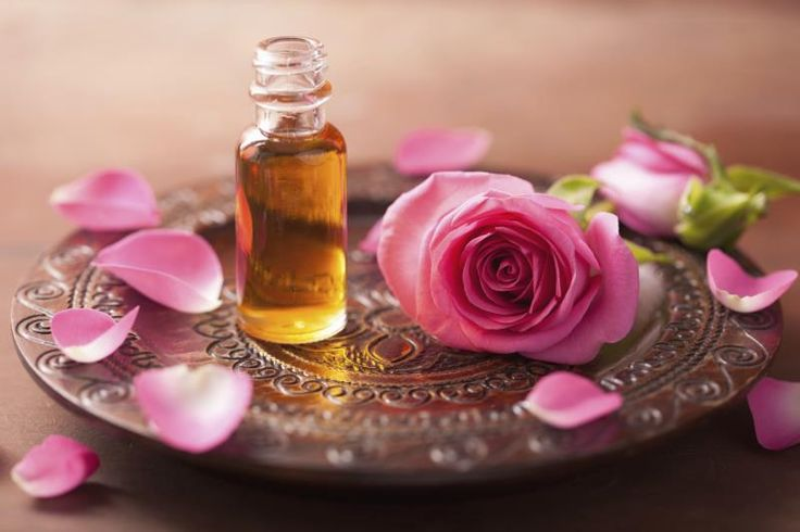 How to Make Rose Oil at Home