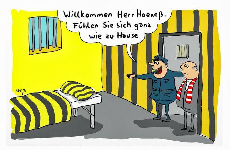 Akte Astrosuppe - glasklar!:   S+P Worldnews - Es sieht nicht gut aus für Uli HOENESS... (MO/10-MAR-2013 beginnt in München der HOENESS-Prozess!) Morgen am MO/10-MAR-2014 beginnt in München (Zeit ca. 09.00?) der ERSTE Prozesstag wegen STEUERHINTERZIEHUNG gegen Uli HOENESS. Anhand des BEGINN des Prozesses gegen Hoeness bin ich befähigt zu schreiben: Es sieht NICHT GUT gut aus für Ihn...  #hoenessprozess   #hoeneß   #steuerhinterziehung   #steuerhinterzieher   #ulihoeneß