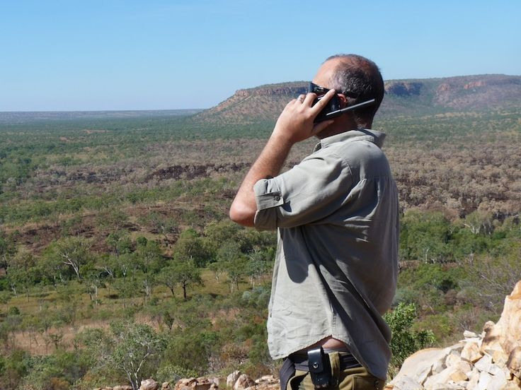 Thuraya SatSleeve and Yellowbrick Personal GPS Tracker – WA Road Test