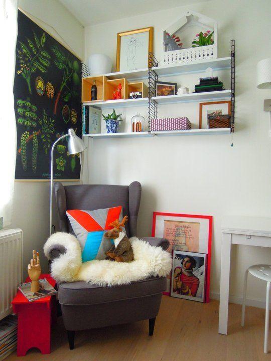 Die besten 17 Ideen zu Leben Auf Kleinem Raum auf Pinterest ...