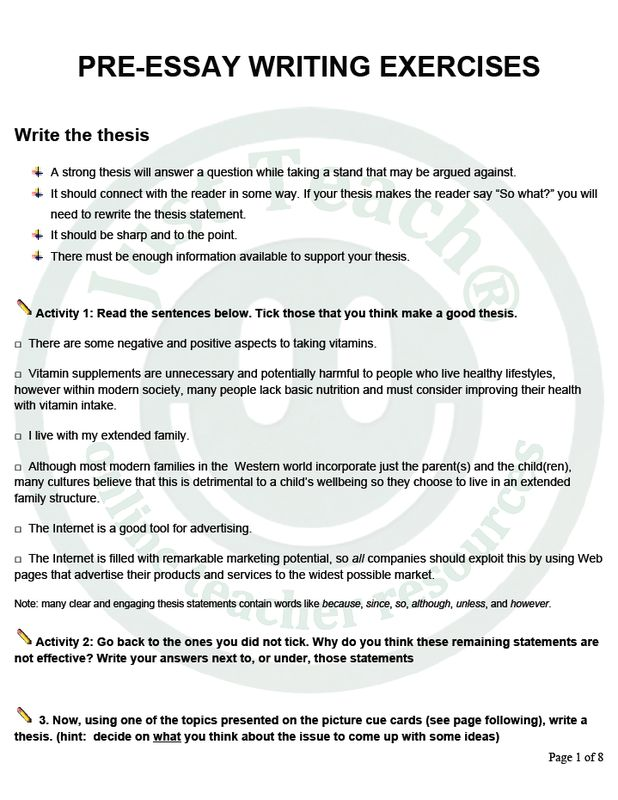 Australian Curriculum Writing Self-Assessment Rubric