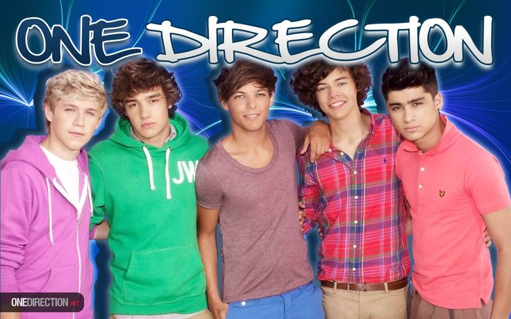 One Direction coming to 3D theaters Aug. 20 from TriStar ...