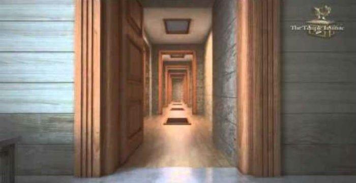 Η ΜΟΝΑΞΙΑ ΤΗΣ ΑΛΗΘΕΙΑΣ: Έτοιμα και τα αρχιτεκτονικά σχέδια του Ναού Σολομώ...