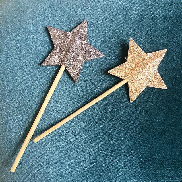 #magic #stars #minigift #wand #magicchristmas #numero74 #mofflo #onlineshopping #onlineshop
