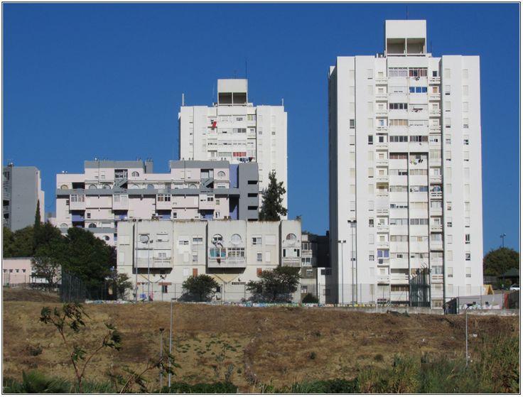 Lisboa - Chelas - SkyscraperCity