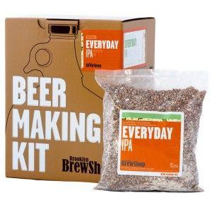 Beer Making Kit  by Design55.