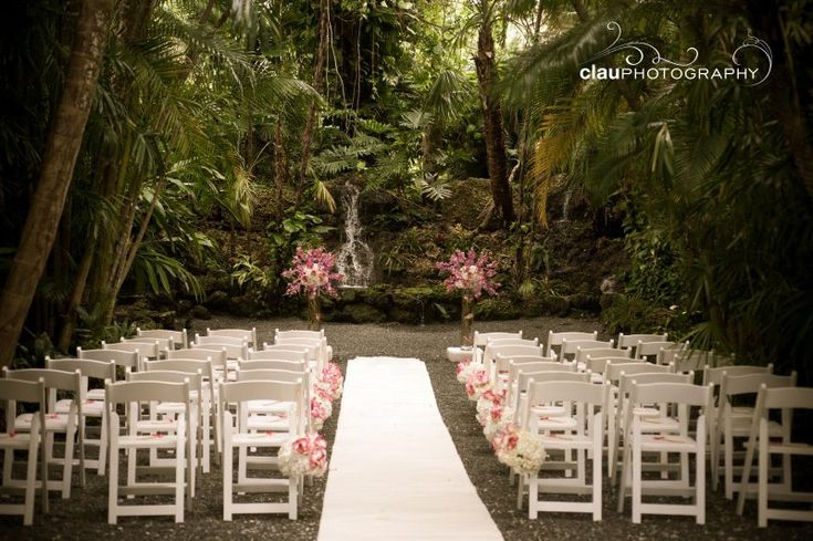 wedding ideas miami grotto in pink the cooper estate miami fl wedding 28256